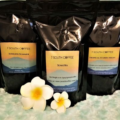 Coffee Assortment Pack